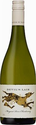 Devil's Lair Chardonnay 2013 (6 x 750mL), Margaret River, WA.