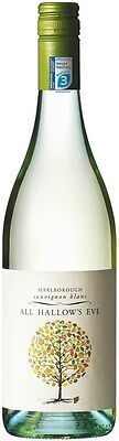 All Hallow's Eve Sauvignon Blanc 2014 (6 x 750mL), Marlborough, NZ.