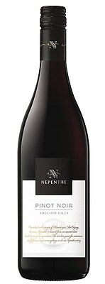 Nepenthe `Altitude ` Pinot Noir 2015 (6 x 750mL), Adelaide Hills, SA.