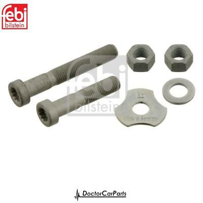 Front Left or Right Suspension Control Arm Wishbone Fastening Pinch Bolt Kit RP8