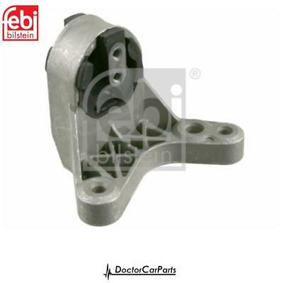 Gearbox Mounting Mount Front/Right for FORD KA 1.3 96-08 JJB JJD Petrol Febi