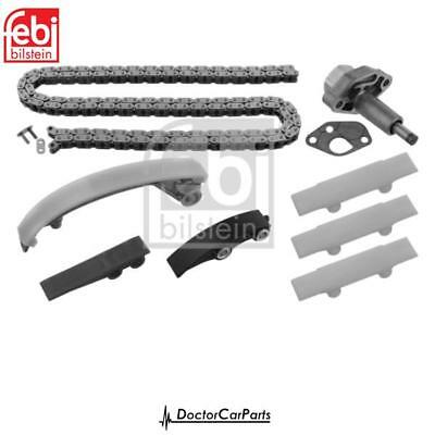 Timing Chain Kit Engine Side for MERCEDES R107 380SL 80-85 3.8 M116 Petrol Febi