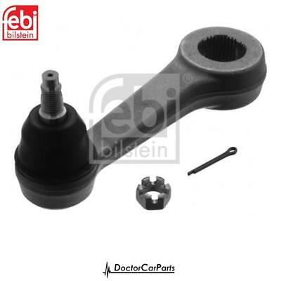 Pitman Arm Front for MAZDA B-SERIES 2.5 02-on D WLE7 Diesel Febi