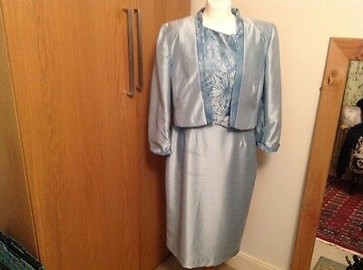 Roman Originals Mother Of The Bride Immaculate Size 18
