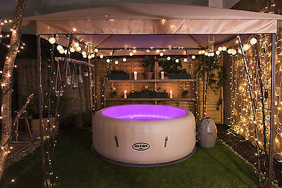 Bestway Lay-Z-Spa Paris 54148 Inflatable Hot Tub | Brand New for 2016 £599