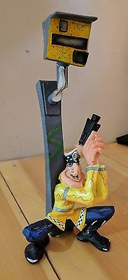 Speed Freaks, PC Sneaky CA03562 Figurine, Sad Condition, Boxed