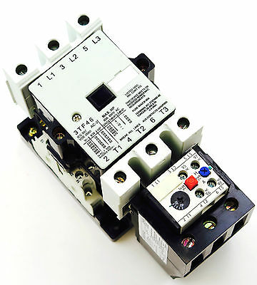 New Fits Siemens 3Tf46.. Starter 25-40A With Ac Coil Cn-3Tf4622- / Or-3Ua5800-2E