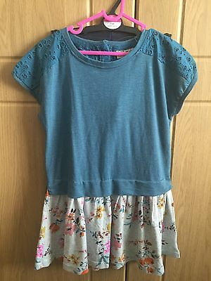 Girls Dress And Leggings, BNWT, Next, Age 5