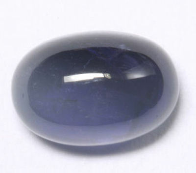 feiner     IOLITH - CAB:          tolle  Farbe     5,27 ct