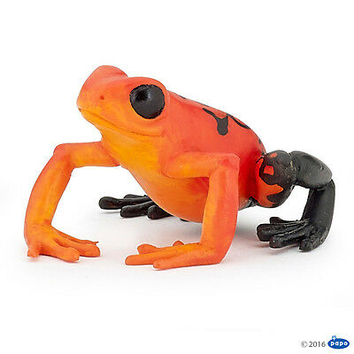 *NEW* PAPO 50193 Equatorial Red Frog