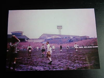 """MILLWALL  v SPURS  FA CUP  Jimmy Greaves 1960s   Photo  6""""x4""""  REPRINT"""