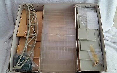 Triang Hornby Dublo R5083 Terminus Station Complete/boxed