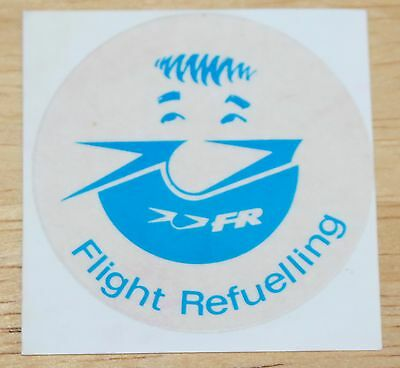 Old FR Flight Refuelling Sticker