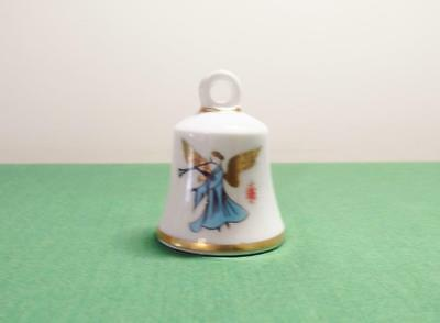 Hammersley Miniature Bell Christmas Tree  Ornament -  Christmas Herald
