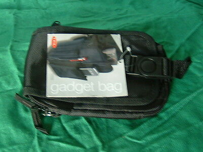 DSL, Gadget Bag, very clean new condition