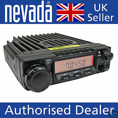 AnyTone AT588/66-88MHz 70MHz transceiver 50w power