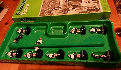 subbuteo team boxed c100 1 missing 154 Derby County?
