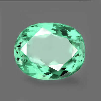 12.6CT 100% Natural Muzo Colombian Emerald Collection QMDa66R