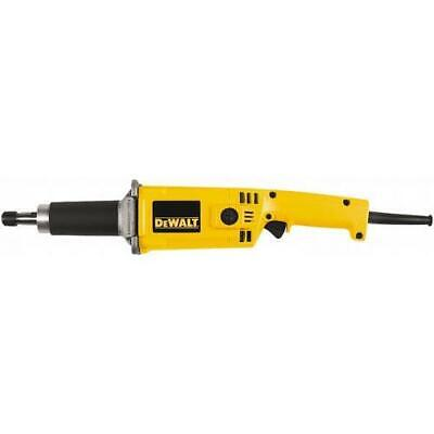 "DeWALT DW888 2"" Heavy-Duty Straight Handle Die Grinder - Electric 5 Amp"