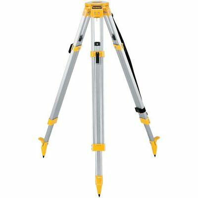 DeWALT DW0736 Heavy Duty Construction Tripod Brand