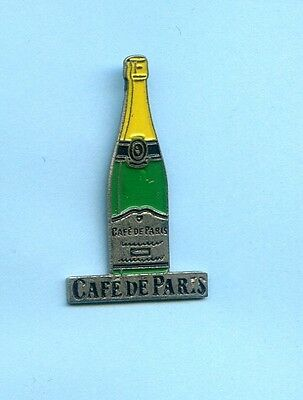 PINS  ALKOHOL getranke  cafe de paris france  PH812