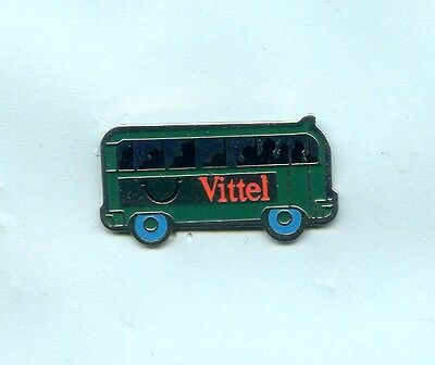 Pins  Wasser  Vittel  France  Eau Water  Autobus  Ph866