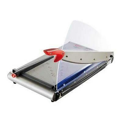 MAPED EXPERT G3620 Massicot Cisaille Manuelle A4 20 feuilles