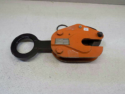 Renfroe FR 3 Tone Lifting Clamp