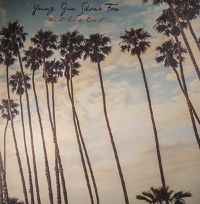 YOUNG GUN SILVER FOX - West End Coast - Vinyl (gatefold LP)