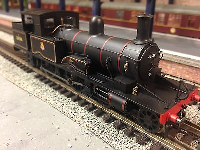 Hornby R3333 Adams Radial early BR Crest 30584 Dcc Ready