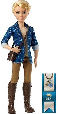 ever after high Dolls Alistair Wonderland  New In Box