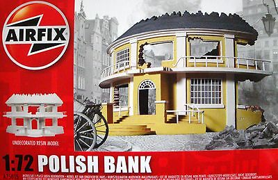 AIRFIX® A75015 Polish Bank Resin Modell in 1:72