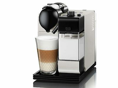 Delonghi EN520.W Nespresso Lattissima Plus Coffee Maker - White (brand new)