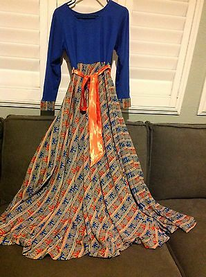 Bollywood Party Wear Indian Designer Anarkali Dress Pakistani Readymade