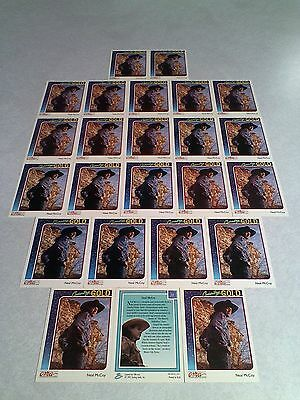 *****Neal McCoy*****  Lot of 24 cards