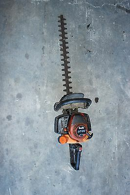 Tanaka THT-210 THT210 600mm 24 Inch Petrol Hedge Trimmer Clipper