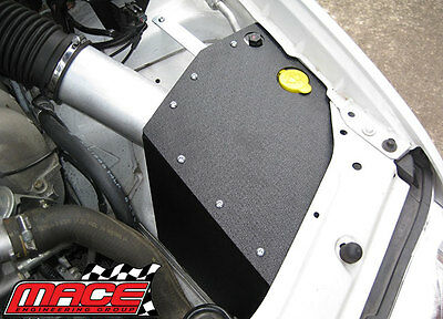 Performance Cold Air Intake Induction Cai Ford Falcon Ba Bf 6 Cyl & Turbo Xr6