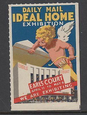 Daily Mail Ideal Home Exhibition - Earls Court - London - Cinderellas