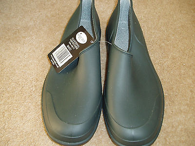 Brand New Briers Traditional Garden Shoes - Size 7