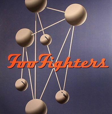 FOO FIGHTERS - The Colour & The Shape - Vinyl (heavyweight vinyl 2xLP)
