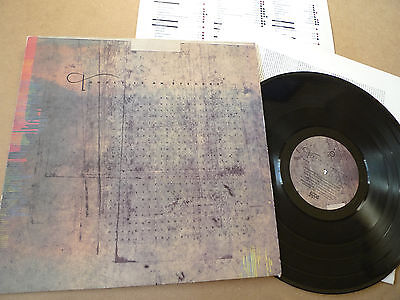 LONELY IS AN EYESORE LP V/A 4AD This Mortal Coil Dead Can Dance Cocteau Twins