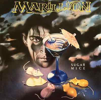"MARILLION - Sugar Mice (12"") (G/G+)"