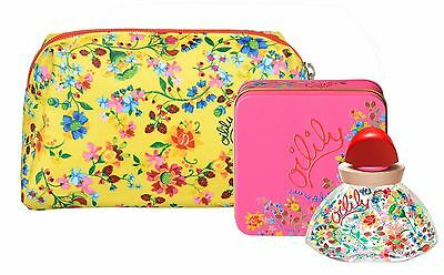 Oilily Gift Set Eau de Perfume 50 ml + Cosmetic Bag