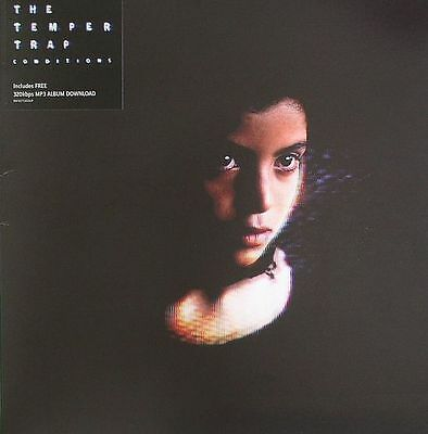 TEMPER TRAP, The - Conditions - Vinyl (gatefold LP)