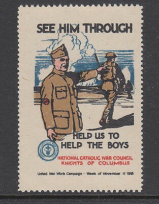 See Him Through - Help Us To Help The Boys - War Work Campaign - Cinderella