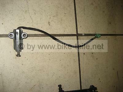 Suzuki Uc 125 Epicuro Side Stand Switch, Kill Switch