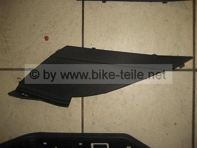 Aprilia Atlantic 500, Zd4, Leg Shield Cover Left