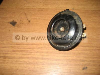 Cpi Oliver City 25,50, Horn With Mount