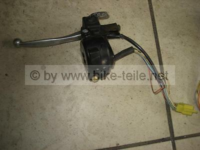 Suzuki Uc 125 Epicuro Left Handlebar Switch
