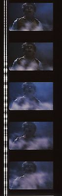 Ghostbusters 35mm Film Cell strip very Rare b74